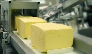 Beurre Charentes-Poitou