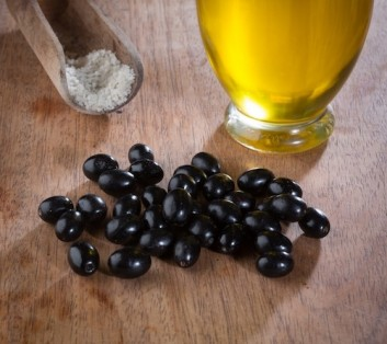 Huile d'olive de la vallée des Baux-de-Provence